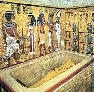 Mensaje La Mensaje De Tumba De Tutankamón K1lFJc